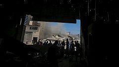 24 horas Fin de Semana - 20 horas - Naciones Unidas pide el alto el fuego inminente en Gaza