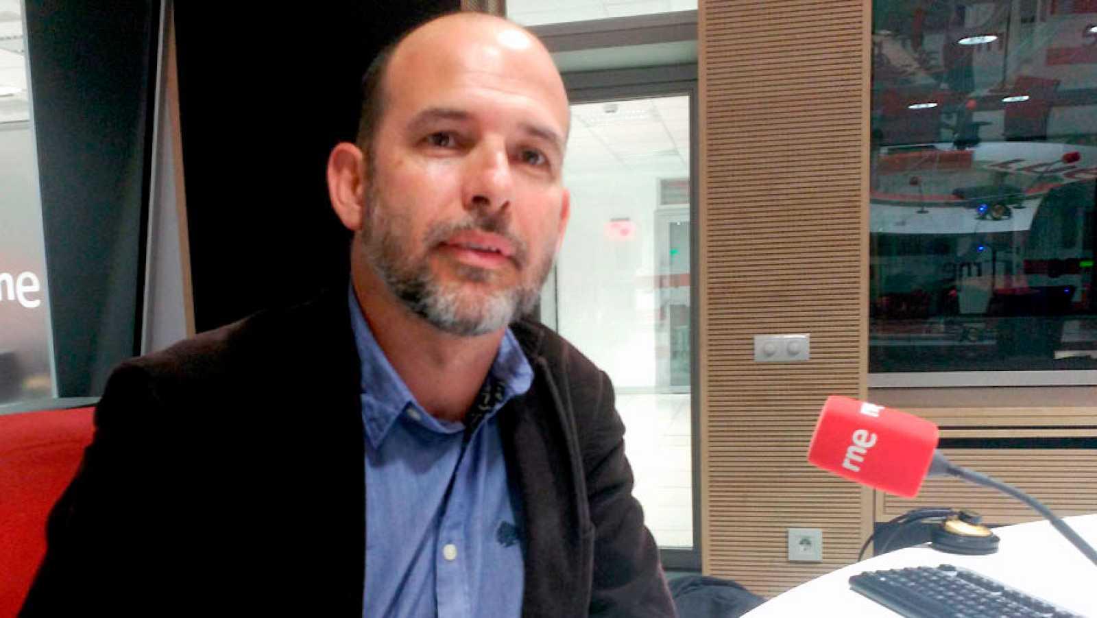 """Las mañanas de RNE con Íñigo Alfonso - Ignacio Álvarez-Ossorio: """"Sabemos cómo empiezan las hostilidades en Oriente Medio, pero nunca cómo acaban"""" - Escuchar ahora"""