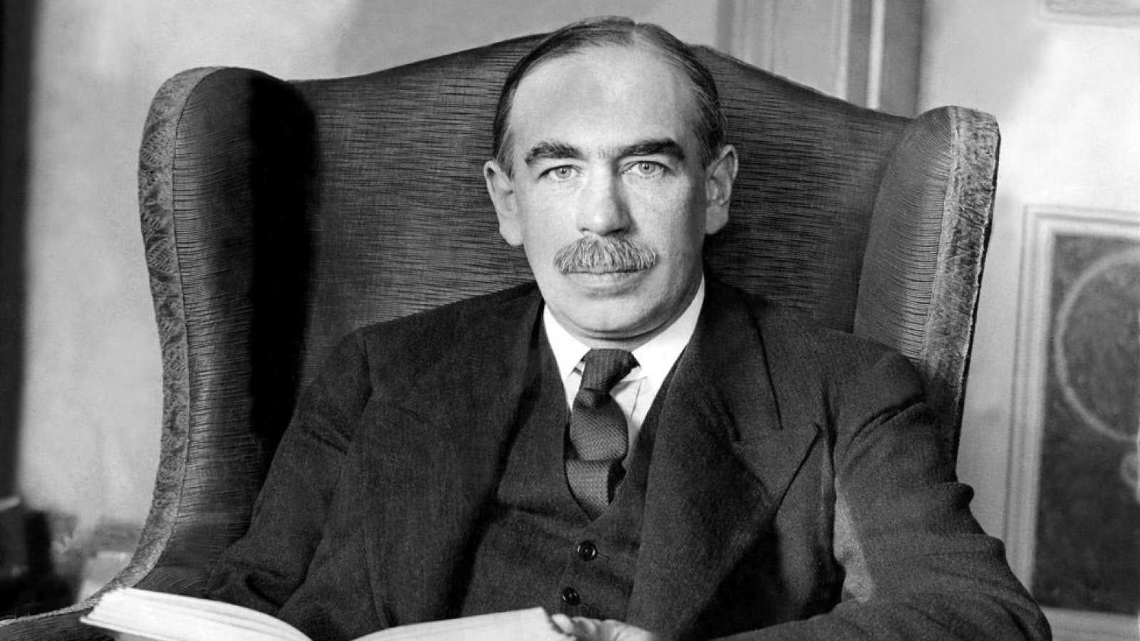 Las mañanas de RNE con Íñigo Alfonso - ¿En quién se inspira el nuevo Secretario de Estado de Economía? - Escuchar ahora