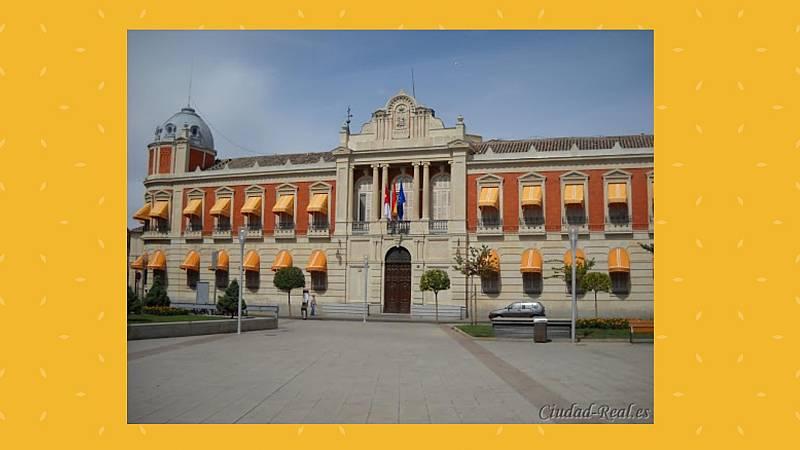 Reportajes Emisoras - Ciudad Real - Exposición 'Ciudad Real Sexto Centenario' - 17/05/21 - Escuchar ahora