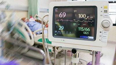 """En Directe a Ràdio 4 - Dr. Pedro Castro: """"La mortalitat per Covid19 és la més baixa de fa un any"""""""