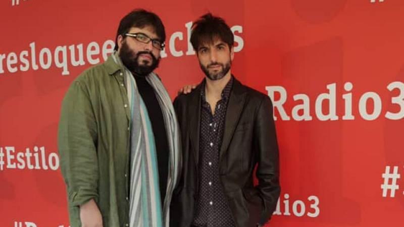 Artesfera - El Festival de Jerez abre al mundo el baile flamenco - 17/05/21 - escuchar ahora
