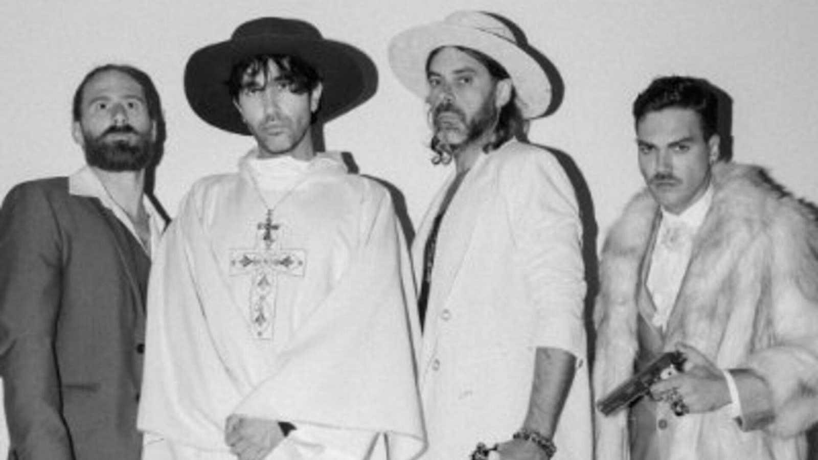 180 grados - Miss Caffeina, Tulsa, Paul Weller y Leon Bridges - 17/05/21 - escuchar ahora
