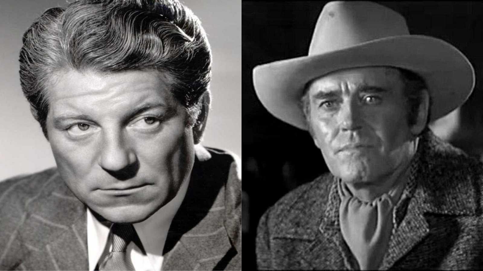 Las mañanas de RNE con Pepa Fernández - Jean Gabin y Henry Fonda, dos legendarios del cine - Escuchar ahora
