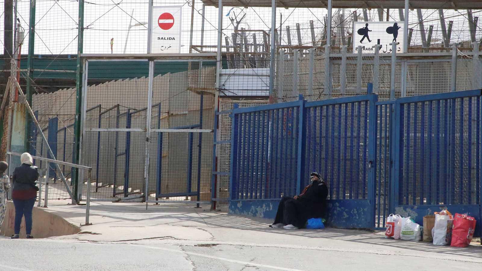 14 horas - Marruecos: ¿Hay o no permisividad en la frontera? - Escuchar ahora