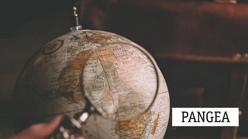 Pangea - La huella gitana - 17/05/21 - escuchar ahora
