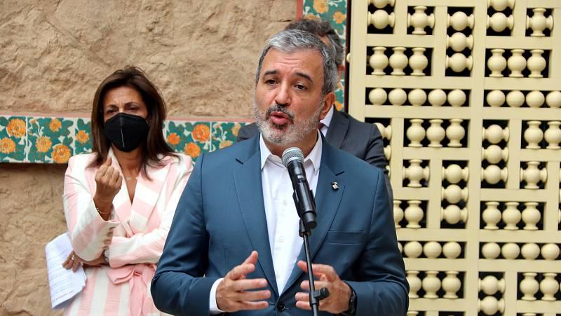 Barcelona llança la primera campanya de promoció des de l'esclat de la pandèmia