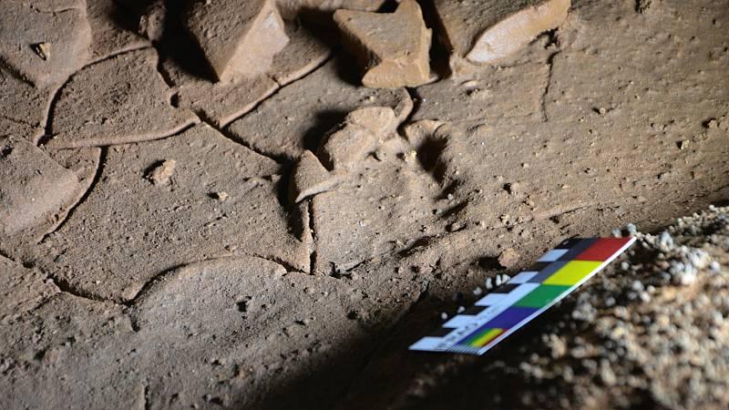 24 horas - Las huellas de un juego paleolítico con 16.000 años - Escuchar ahora