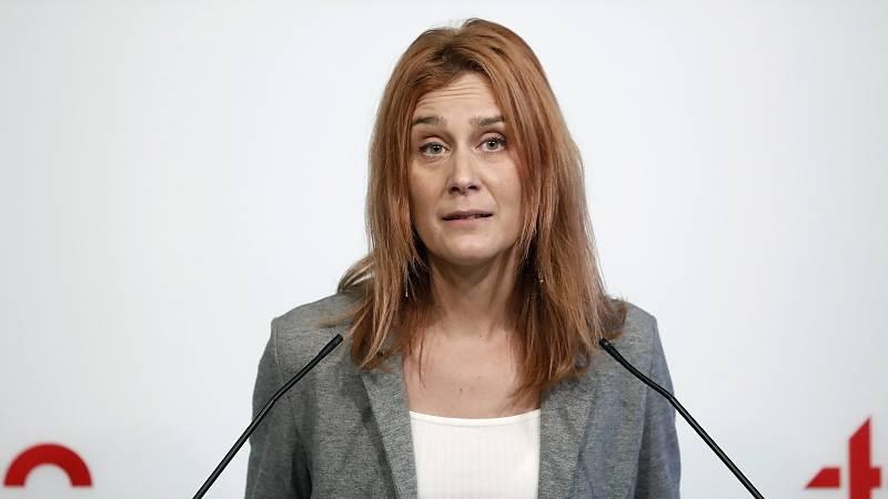 """Las mañanas de RNE con Íñigo Alfonso - Jéssica Albiach: """"ERC no se ha emancipado de Junts y ha vuelto a caer en sus redes"""" - Escuchar ahora"""