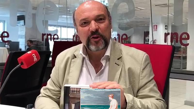 Punto de enlace - 'Cuaderno mediterráneo' un viaje a la Cultura clásica - escuchar ahora