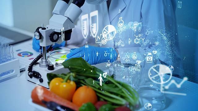 Así será la comida del futuro