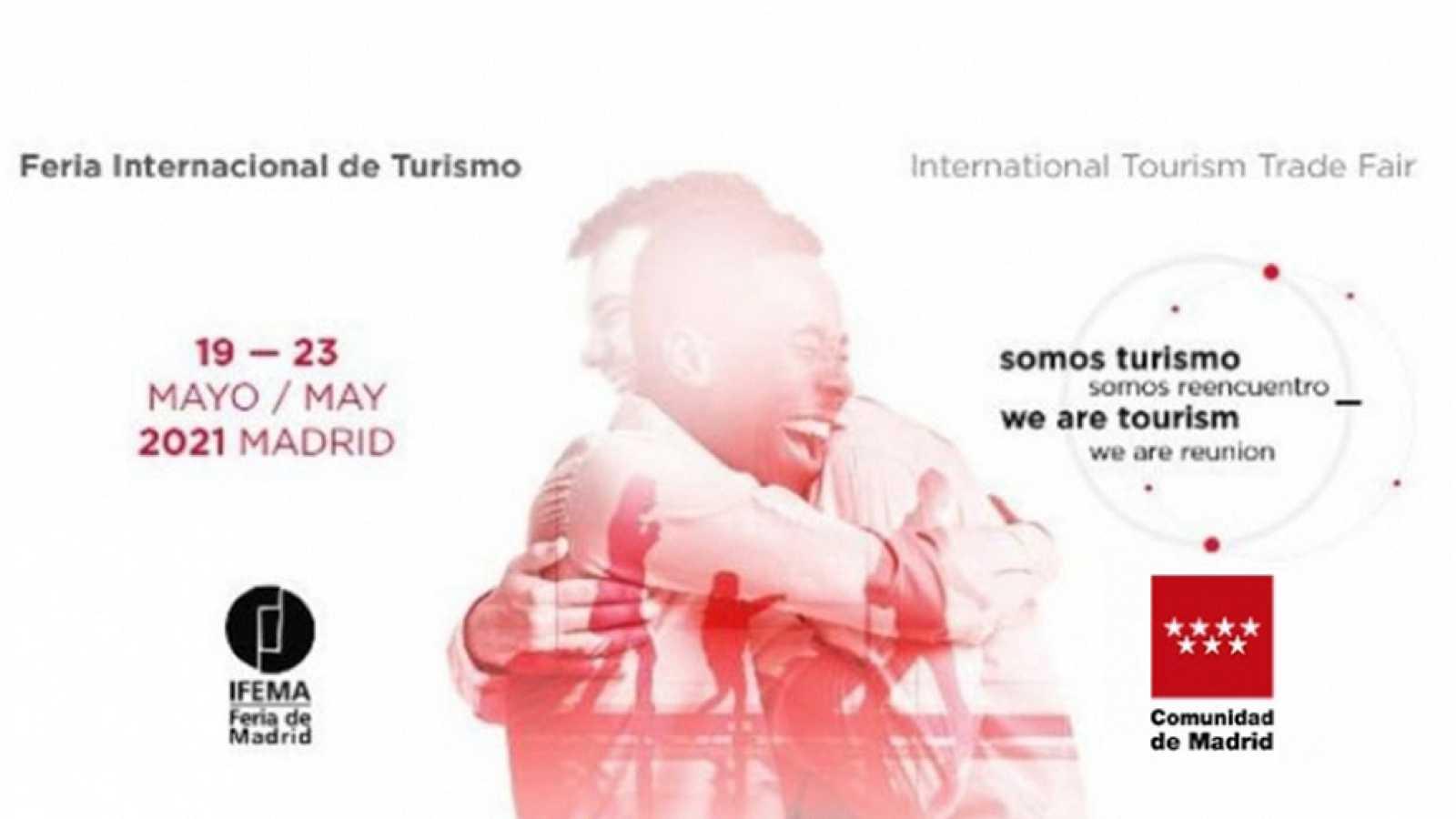 En clave Turismo - Todo preparado para la inauguración de Fitur 2021 - 18/05/21 - escuchar ahora