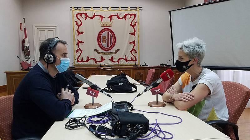 Entrevista Lucia Echegoyen Alcaldesa de Sangüesa Navarra 1571370 2021-05-18t15-24-09000 - escuchar ahora