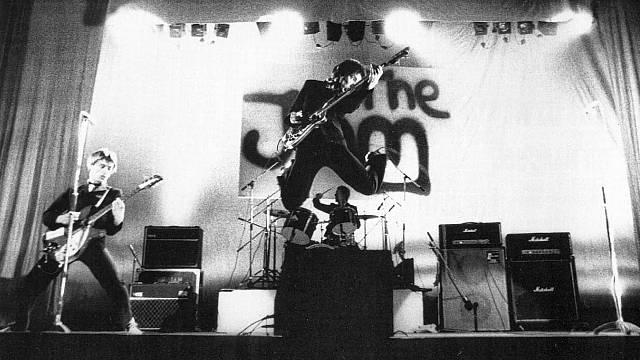 Cap. 63; Mod Revival (1978- 1982)