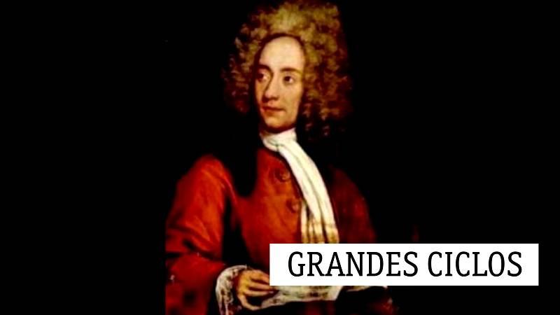 Grandes ciclos - T. Albinoni (VI): En el Teatro San Cassiano - 18/05/21 - escuchar ahora