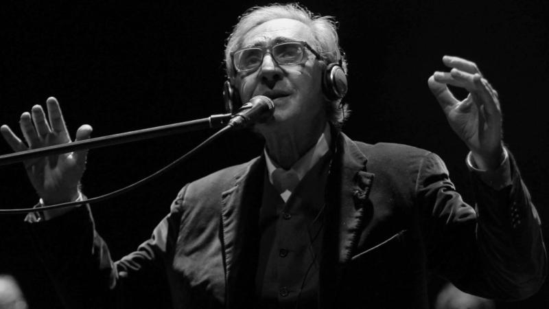 24 horas - Franco Battiato: adiós al cantautor que nos quería ver danzar - Escuchar ahora