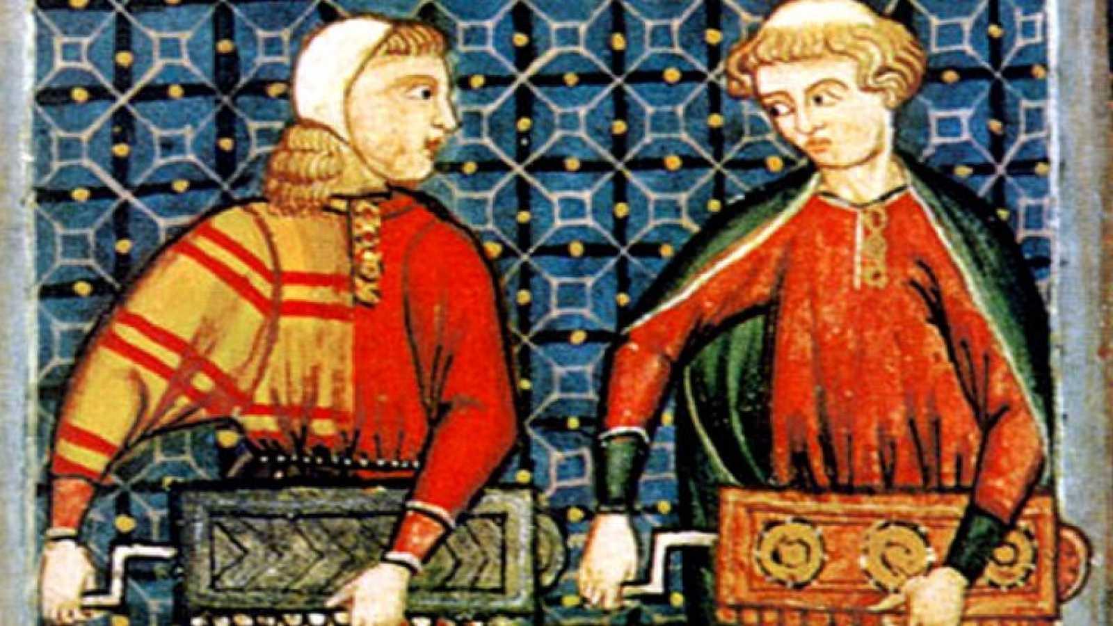 Música antigua - Alfonso X el Sabio ( II ) - 18/05/21 - escuchar ahora