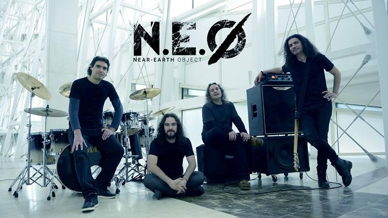 El vuelo del Fénix - Estreno de N.E.O - 18/05/21 - escuchar ahora