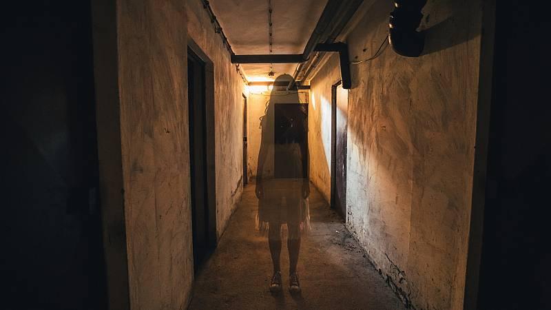 Gente despierta - Cosas de la vida. lo paranormal - Escuchar ahora