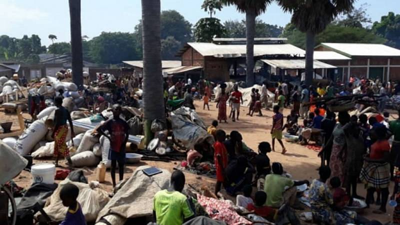 Reportajes 5 Continentes - La República Centroafricana en busca de estabilidad - Escuchar ahora