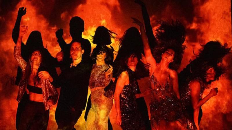 Artesfera - 'Las que arden', teatro a pelo - 19/05/21