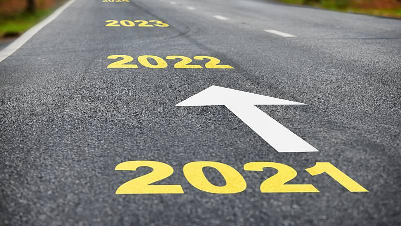 Por tres razones - Plan España 2050: Mariano Fernández Enguita - 19/05/21 - escuchar ahora