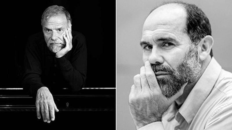 Fila cero - Fundación Juan March: El universo musical de Gerardo Diego. Chopin y el poeta - 19/05/21 - escuchar ahora