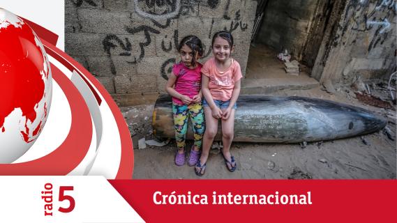 Crónica internacional