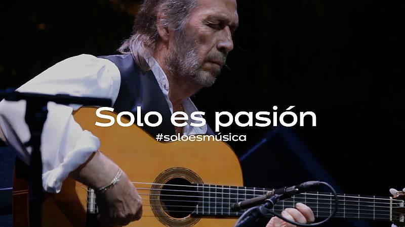 Punto de enlace - #soloesmúsica, el fruto de la unión de más de 10.000 artistas españoles - 20/05/21 - escuchar ahora