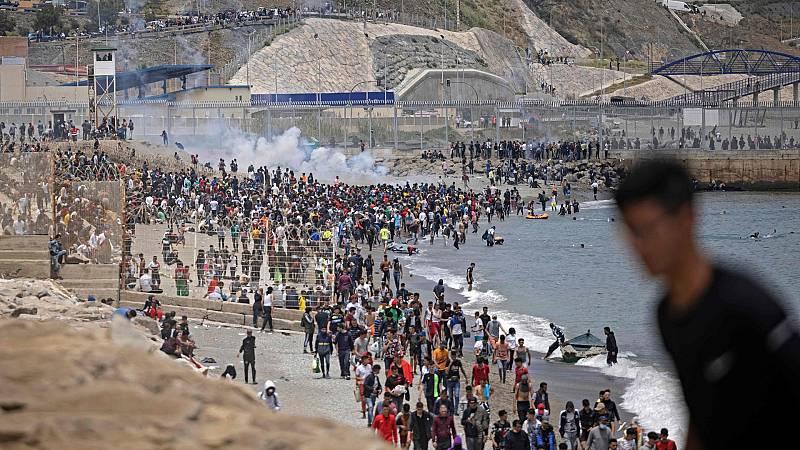 Reportajes 5 Continentes - Claves para entender la crisis entre España y Marruecos - Escuchar ahora