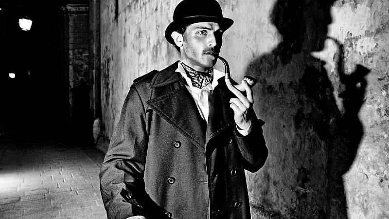 Memoria de delfín - Sherlock Holmes: el personaje que superó a Conan Doyle - 24/05/21 - escuchar ahora