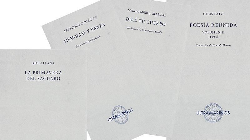 Tres en la carretera - Poesía ultramarina - 22/05/21 - escuchar ahora