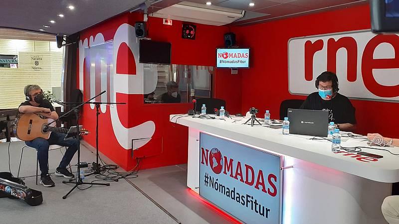 Nómadas - RNE - RTVE.es