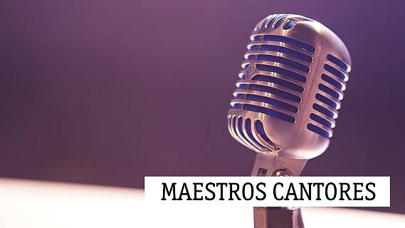 Maestros cantores