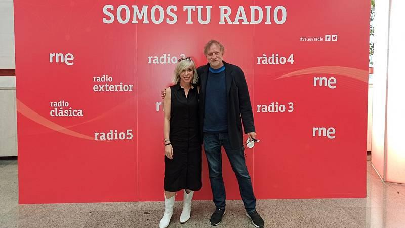 De vuelta en Radio 5 - De 17 a 18 horas - 23/05/21 - Escuchar ahora