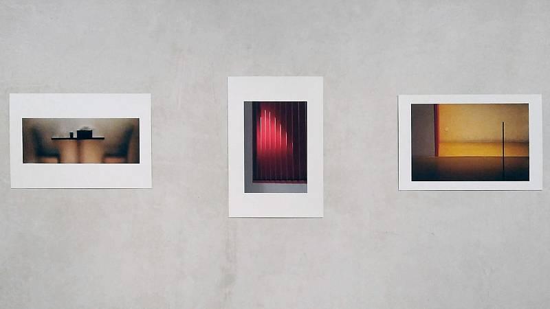Punto de enlace - Poesía y luz en la obra fotográfica de Chema Castelló - escuchar ahora