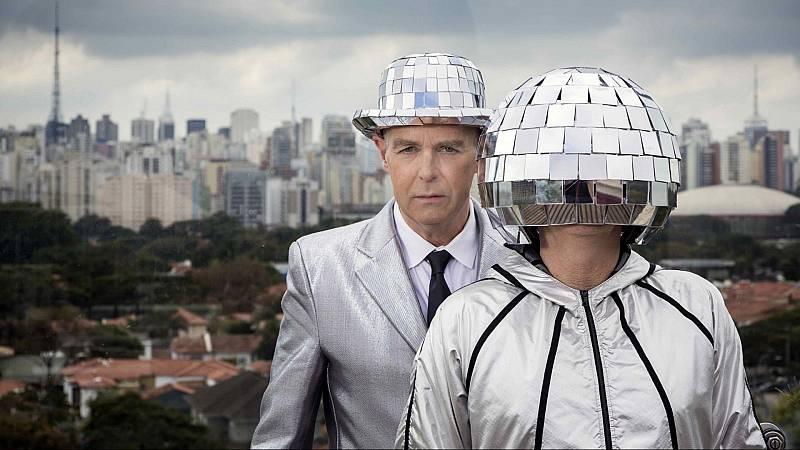 Siglo 21 - Pet Shop Boys - 24/05/21 - escuchar ahora