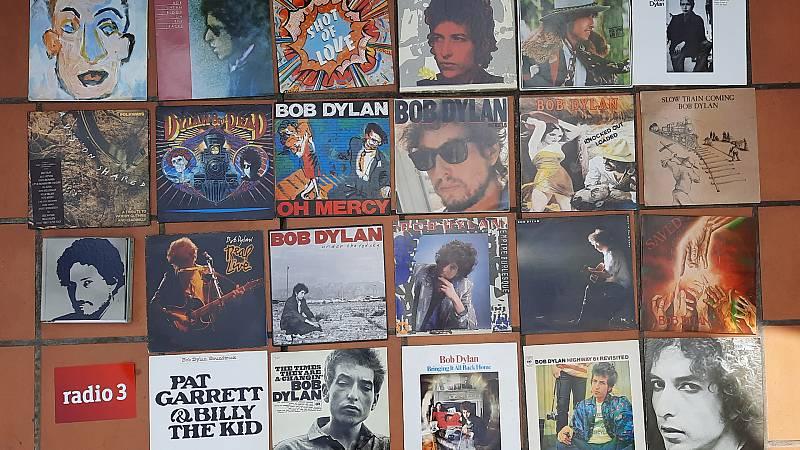 Como lo oyes - Bob Dylan, 80 años - 24/05/21 - escuchar ahora