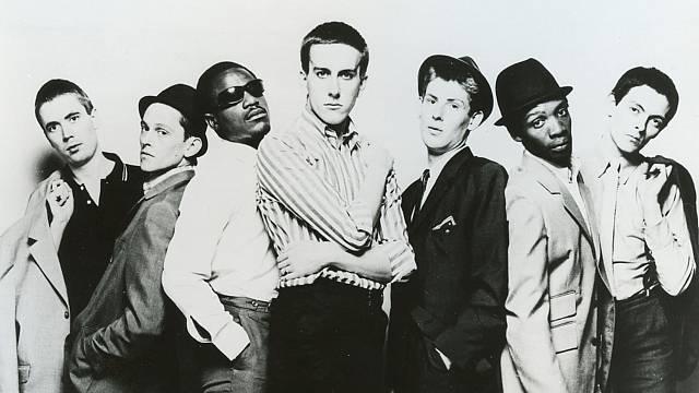 Cap. 64; Ska 2 Tone (1979- 1981)