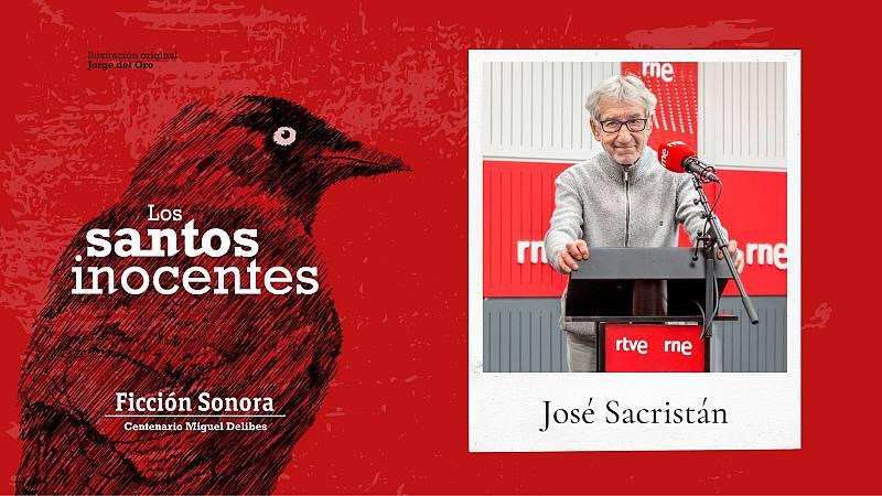 El ojo crítico - 'Los santos inocentes' Cap VI, con José Sacristán - 24/05/21 - escuchar ahora