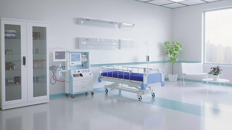 Punto de enlace - Mariano González, experto internacional en gestión hospitalaria - 25/05/21 - escuchar ahora
