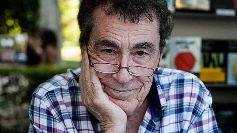 Poesía Exterior - Buenos escritores, malas personas - 27/05/21 - escuchar ahora