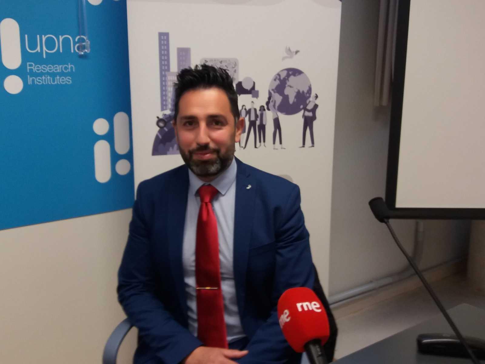 Entrevista Sergio Garcia LA RADICALIZACIÓN DE LA VIOLENCIA 1574492 2021-05-26t09-02-55000 - escuchar ahora