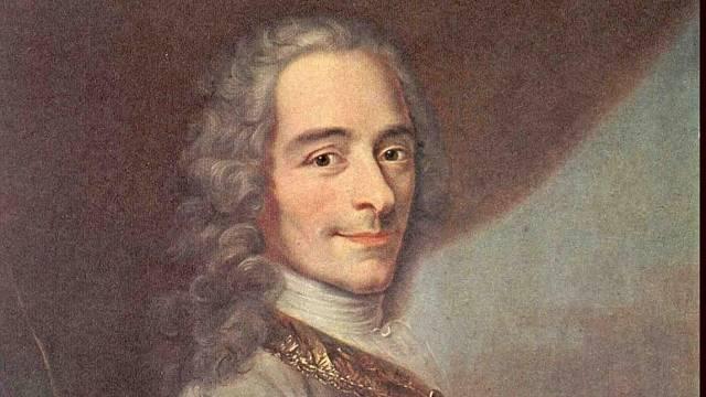 Sobre Voltaire y el Caso Calas