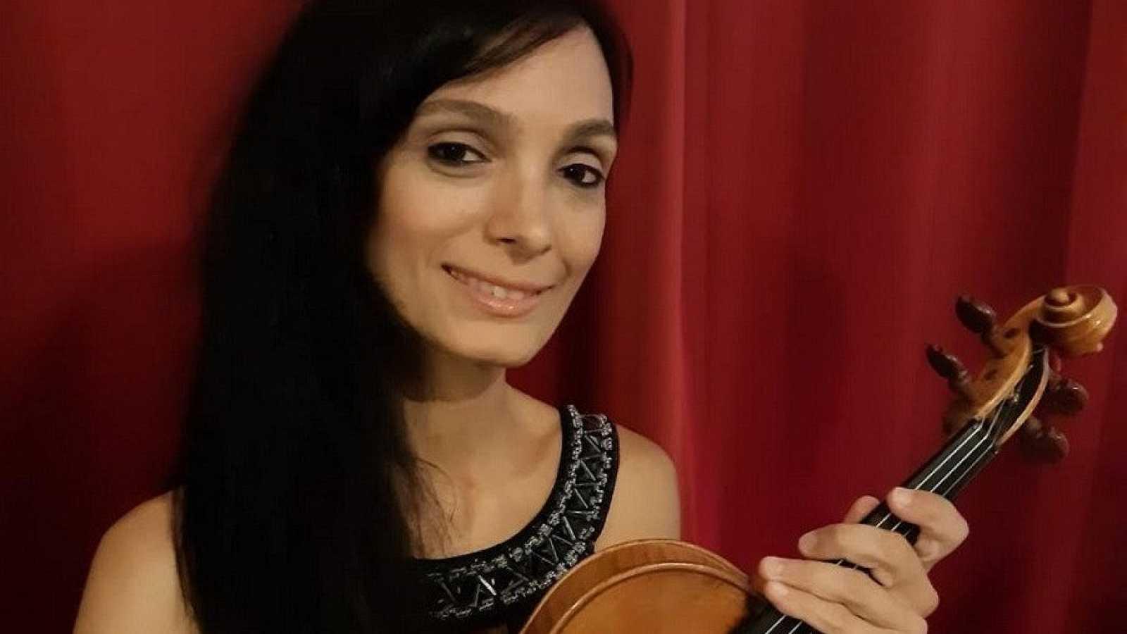 Expreso a La Veleta con Inmaculada Muñoz - escuchar ahora
