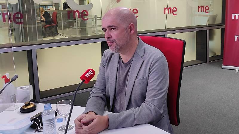 """14 horas - Unai Sordo: """"Ni el Gobierno ni el país están para prescindir de un acuerdo sobre los ERTE"""" - Escuchar ahora"""