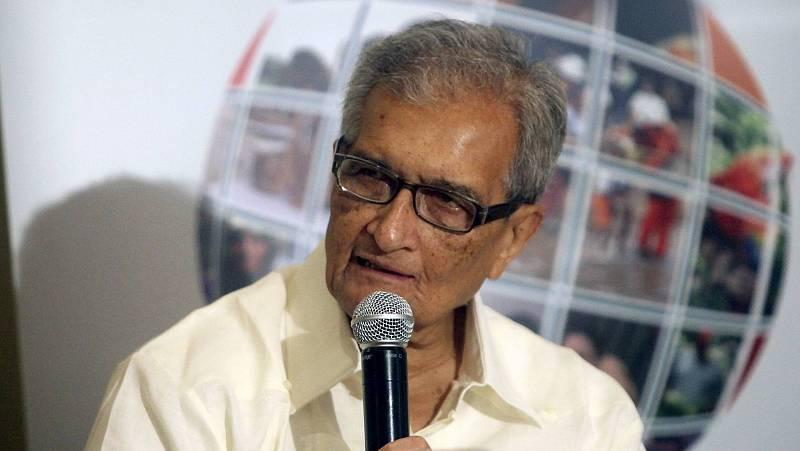 14 horas - Amartya Sen, el economista defensor del desarrollo humano y el bienestar - Escuchar ahora