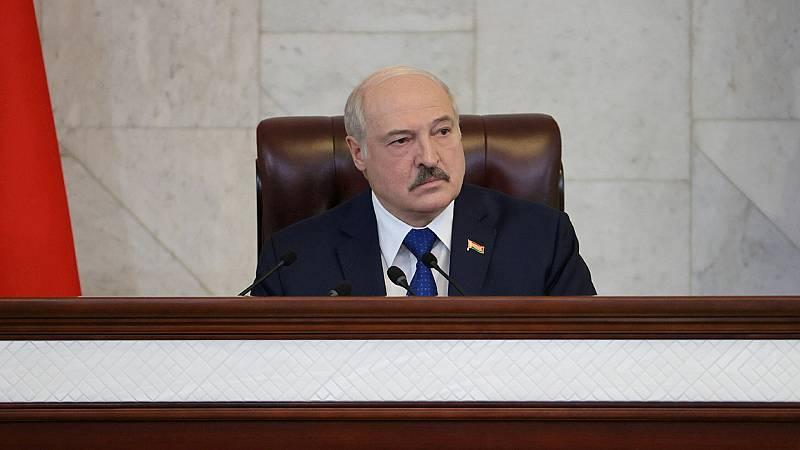 Cinco continentes - Bielorrusia: la denuncia de RSF - Escuchar ahora