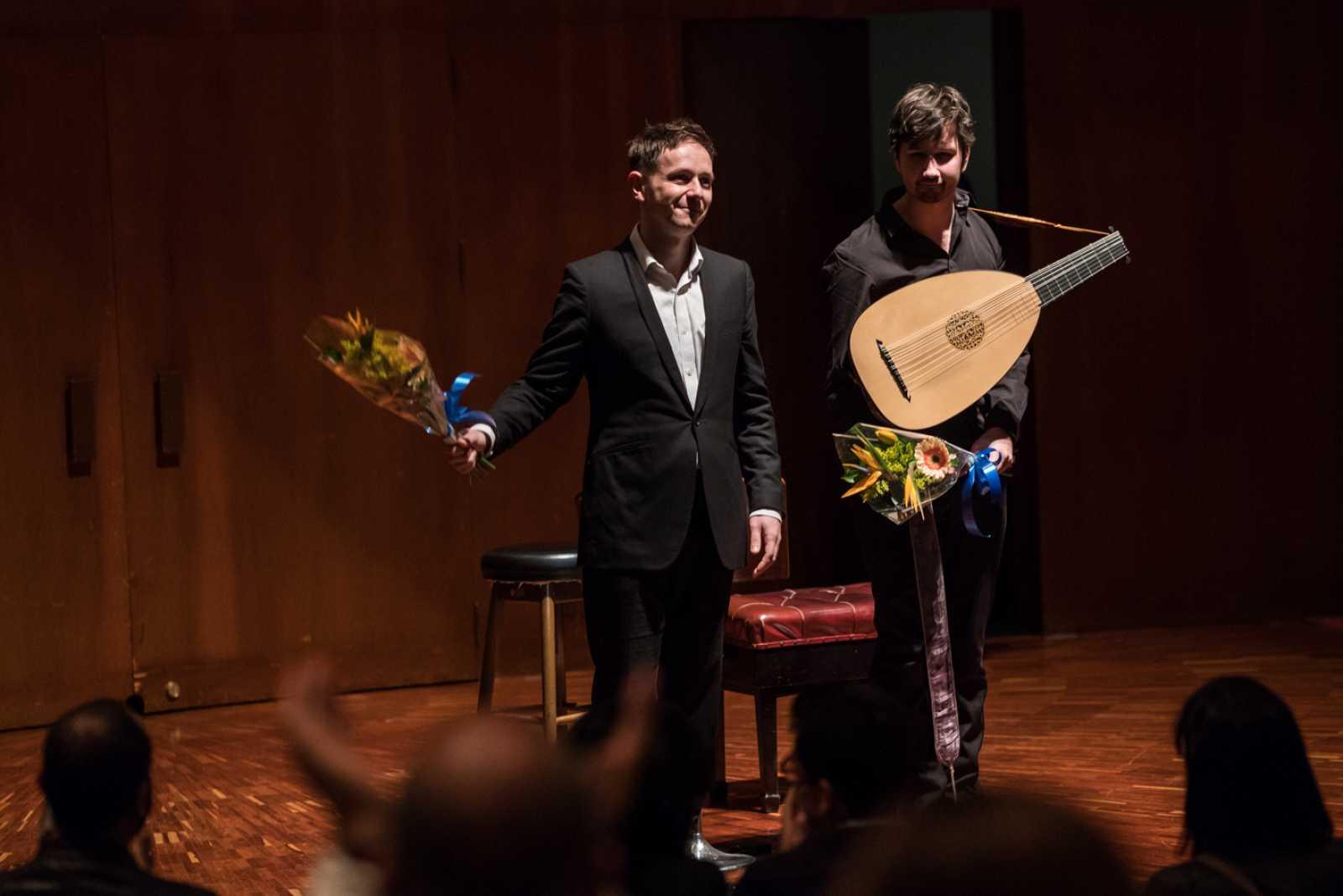 Fila cero - Fundación Juan March: Clausura de la Temporada 2020-21 - 26/05/21 - escuchar ahora