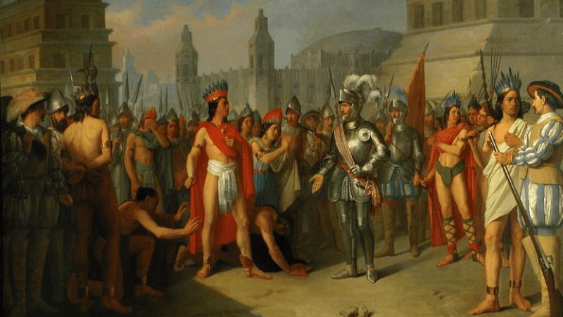 Hora América - México conmemora este año los 500 años de la conquista y los 200 de su independencia - 26/05/21 - escuchar ahora